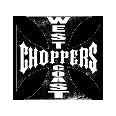 Bandana West Coast Choppers Panhead