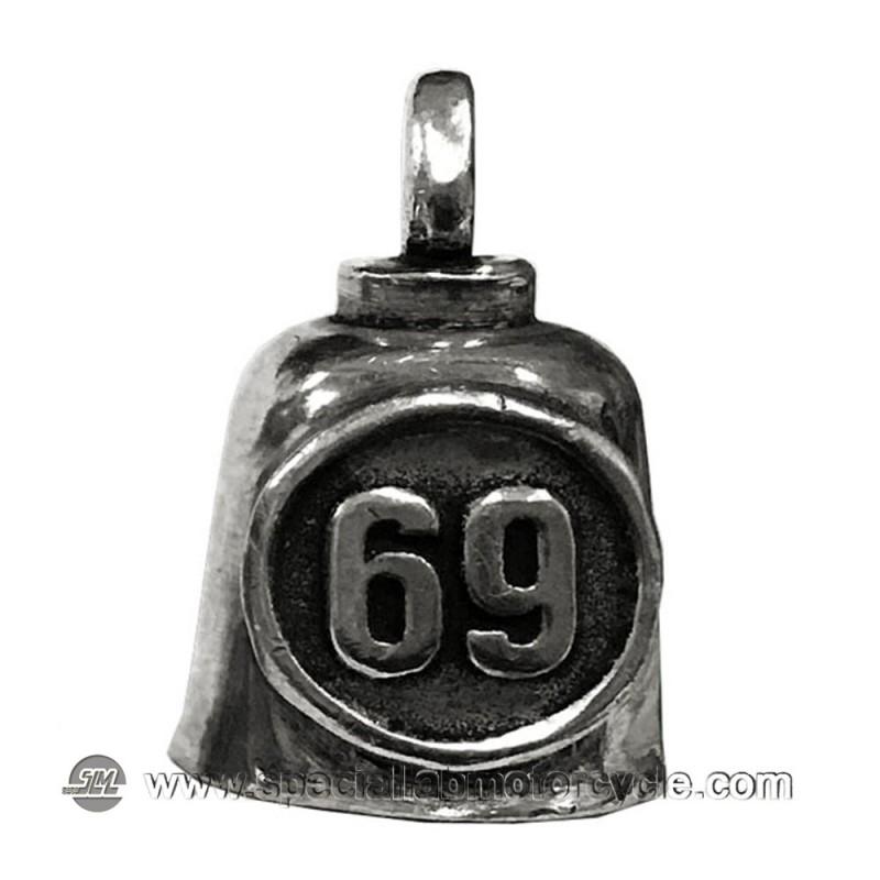 Guardian Bell 69 Gremlin Bell