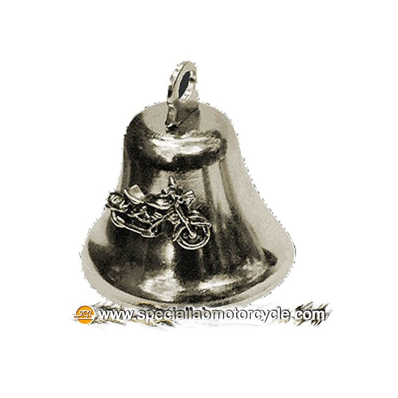 Guardian Bell Motorcycle Gremlin Bell