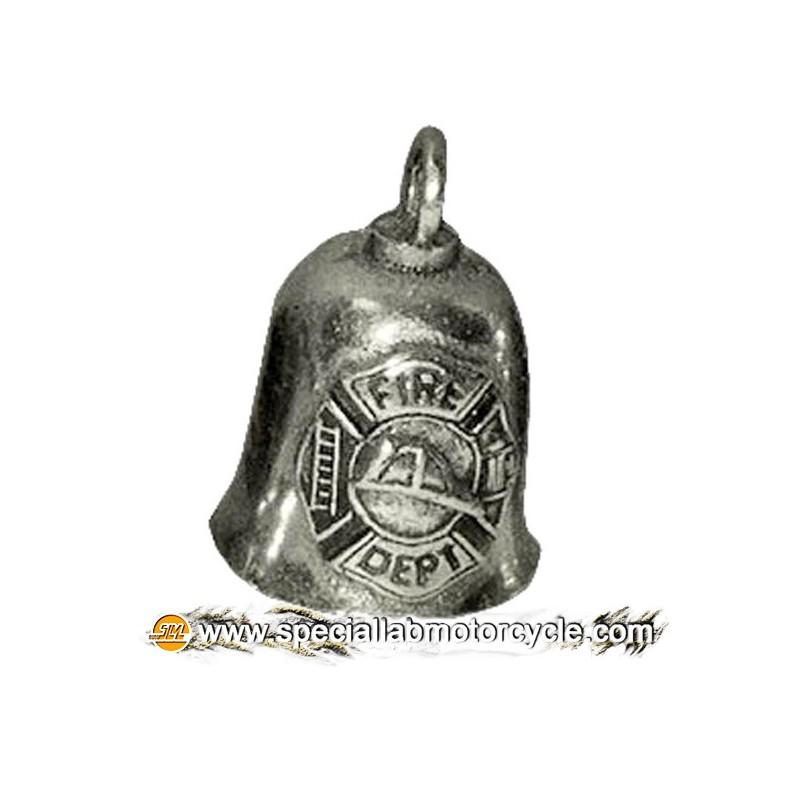 Guardian Bell Firefighter Gremlin Bell