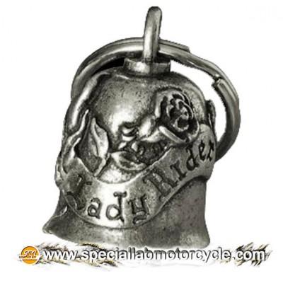 Guardian Bell Lady Rider Gremlin Bell
