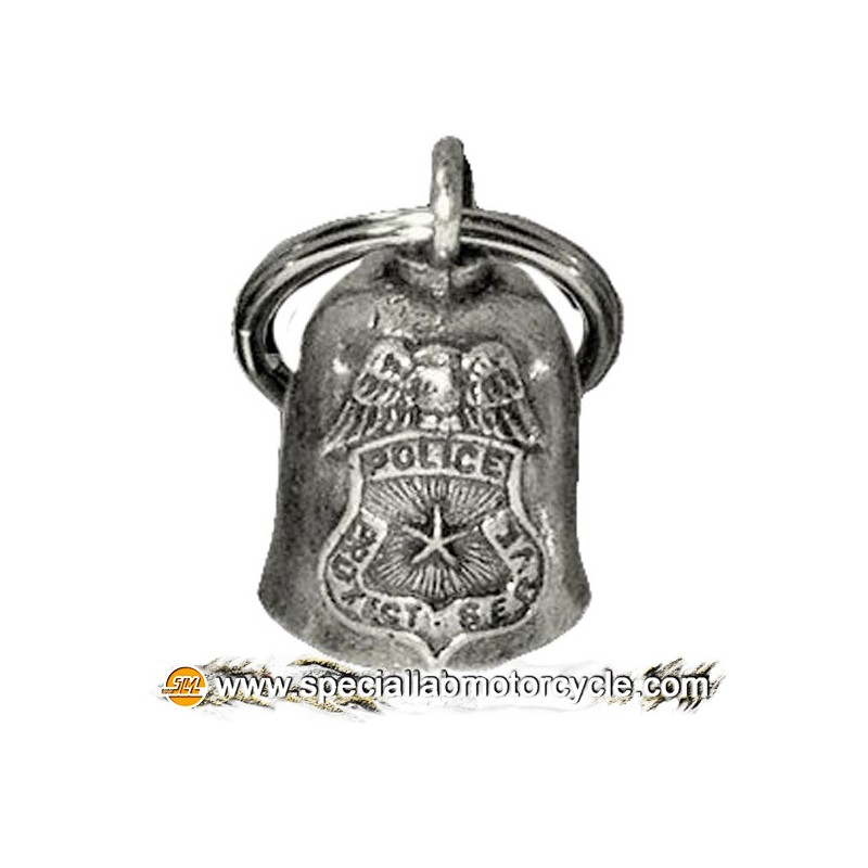 Guardian Bell Police Gremlin Bell