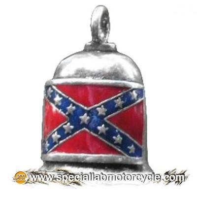 Guardian Bell Rebel Flag Gremlin Bell