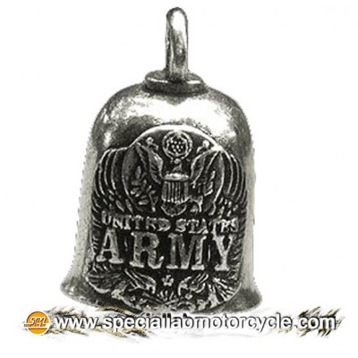 Guardian Bell Army Gremlin Bell