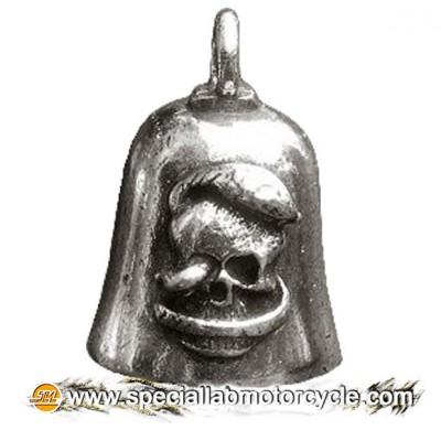 Guardian Bell Skull W/Snake