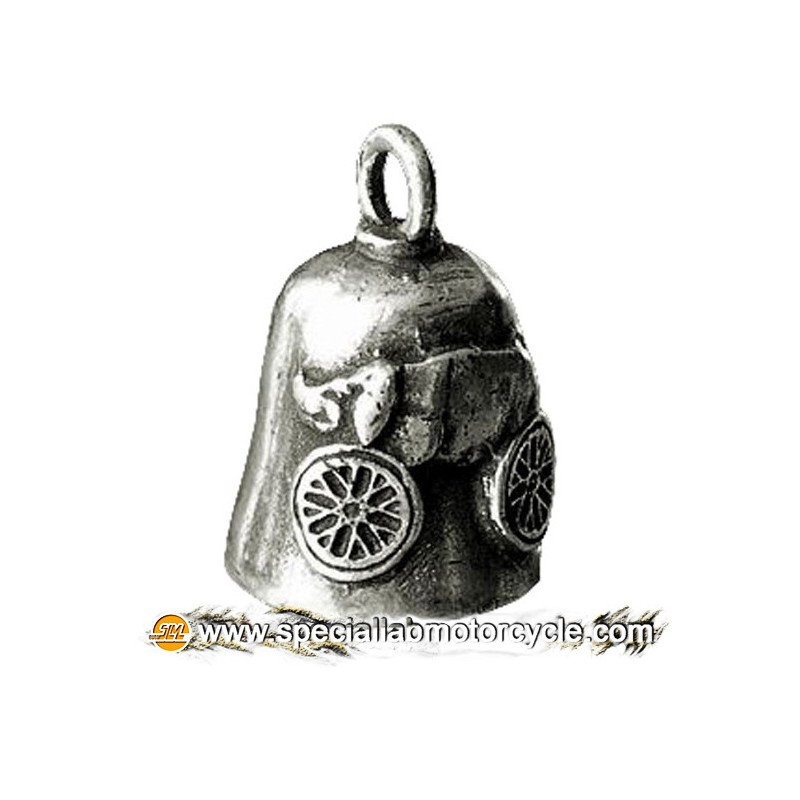 Guardian Bell Hog On Wheels