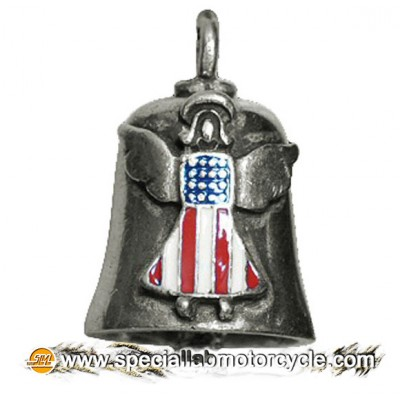 Moto Gremlin Bell Usa Angel