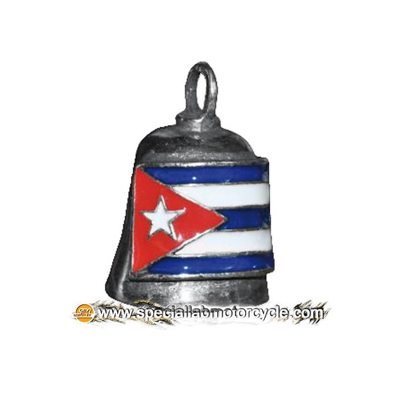 Moto Gremlin Bell Cuban