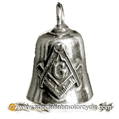 Moto Gremlin Bell Masonic