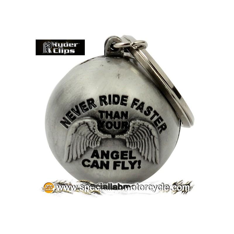 Ryder Clips Ryder Balls Non Guidare Mai Più Veloce