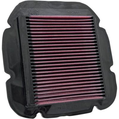 Filtro aria K&N Suzuki DL 650/1000 2002 – 2020