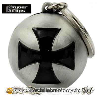 Ryder Clips Ryder Balls Maltese Cross