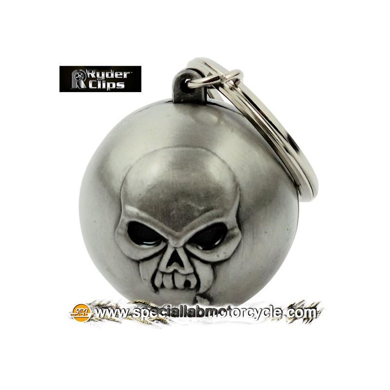 Ryder Clips Ryder Balls Vampire Skull