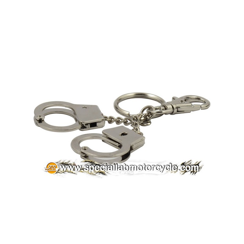 Key Chains Handcuffs