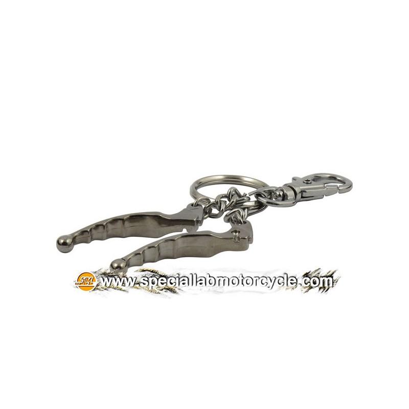 Key Chains Brake & Clutch Lever