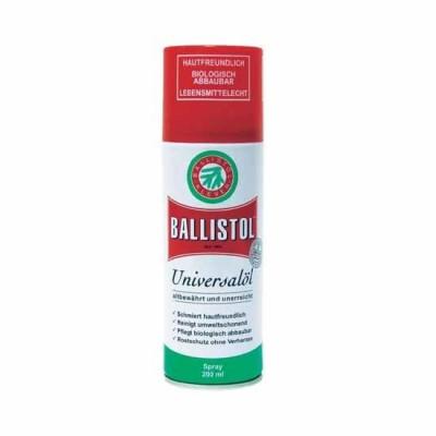 BALLISTOL OLIO SPRAY UNIVERSALE 200ML