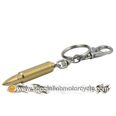Key Chains Bullet