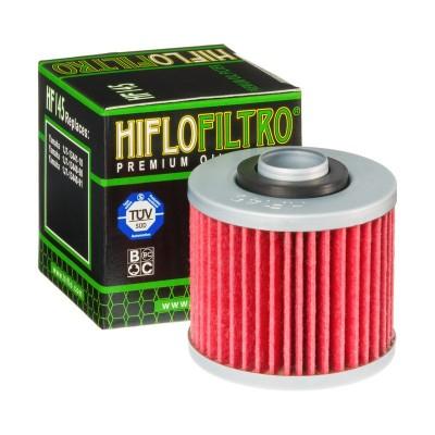 Filtro olio HIFLO FILTRO Aprilia 660  2005 – 2014