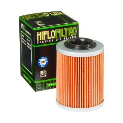 Filtro olio HIFLO FILTRO Aprilia RSV 1000 1999 – 2010