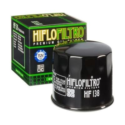 Filtro olio HIFLO FILTRO Aprilia 1100 V4 2015 – 2018