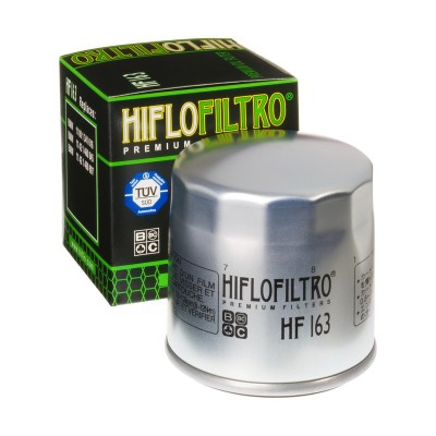 Filtro olio HIFLO FILTRO BMW K1200 1999 – 2008