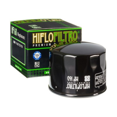 Filtro olio HIFLO FILTRO BMW F 850 2017 – 2019