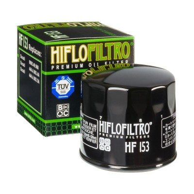 Filtro olio HIFLO FILTRO Ducati 1000/1100 2003 – 2013