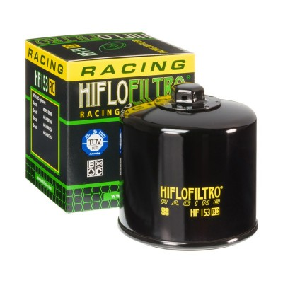 Filtro olio HIFLO FILTRO Racing Ducati 800 Scrambler 2015 – 2019
