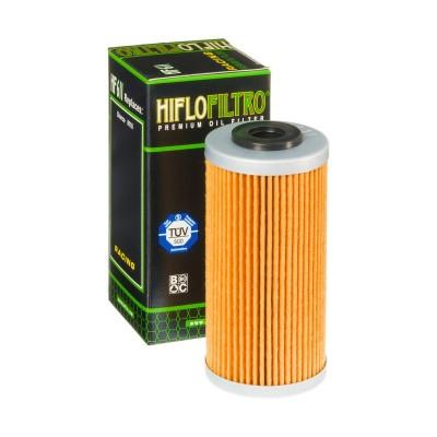 Filtro olio HIFLO FILTRO Husqvarna 449/511 2011 – 2014