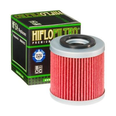 Filtro olio HIFLO FILTRO Husqvarna QM450 2007 – 2008