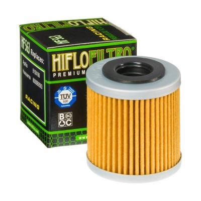 Filtro olio HIFLO FILTRO Husqvarna SM/SMR/SMS 2008 – 2011