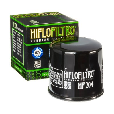 Filtro olio HIFLO FILTRO Kawasaki EN/EX 500 2003 – 2006