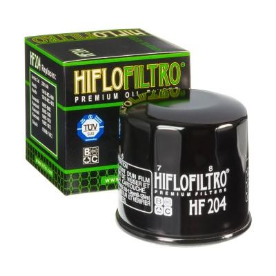 Filtro olio HIFLO FILTRO Kawasaki ER-6 2006