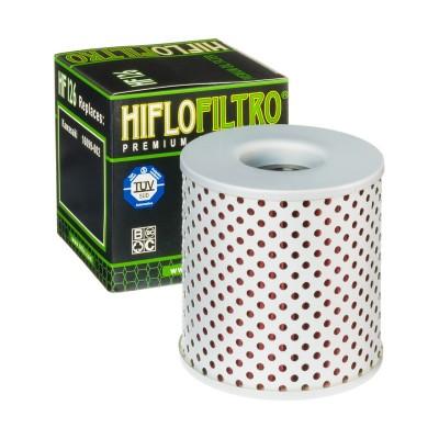 Filtro olio HIFLO FILTRO Kawasaki KZ1000 1977 – 1981