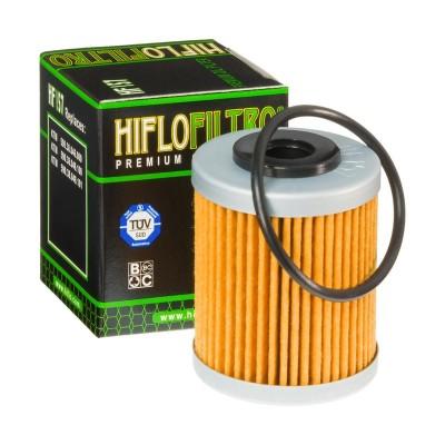 Filtro olio HIFLO FILTRO KTM 625/640/660 1999 – 2007