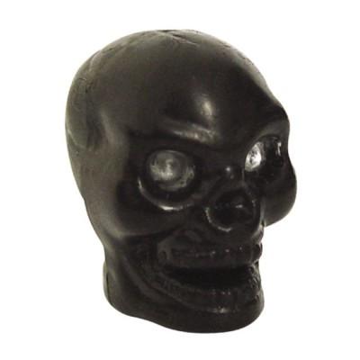 Coppia Tappi Valvola Skull