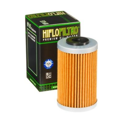 Filtro olio HIFLO FILTRO KTM EXC 450/500 2012 – 2016