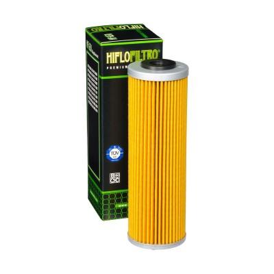 Filtro olio HIFLO FILTRO KTM 690 2011 – 2019