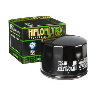 Filtro olio HIFLO FILTRO Moto Guzzi 1000 1984 – 1992