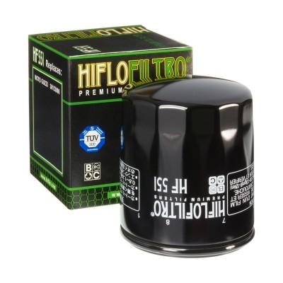 Filtro olio HIFLO FILTRO Moto Guzzi 1000 1994 – 2001