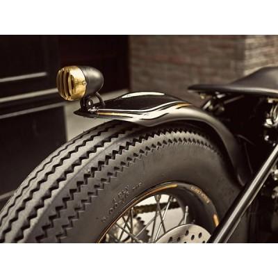 Pneumatico moto vintage victory classic TT 17