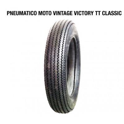 Pneumatico moto vintage victory classic TT 19