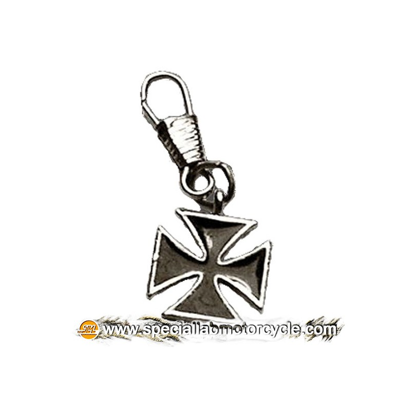 Zipper Pulls Chopper Cross