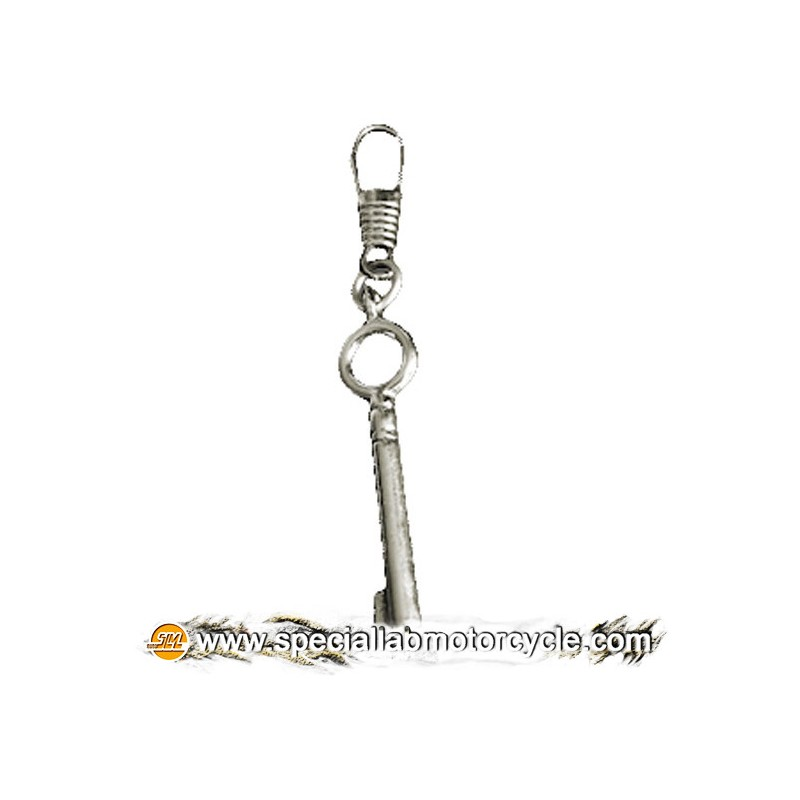 Zipper Pulls Key