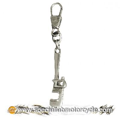 Zipper Pulls Chiave