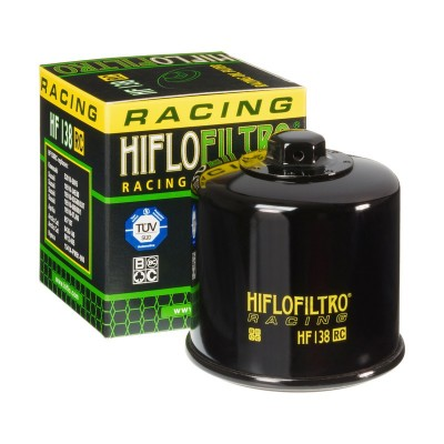 Filtro olio HIFLO FILTRO Racing Suzuki VZR 1800 2006 – 2019