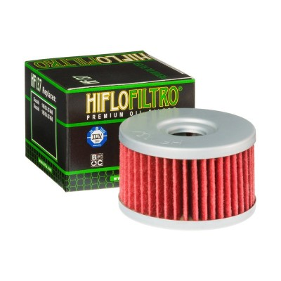 Filtro olio HIFLO FILTRO Suzuki DR 500/600/650 1981 – 2019