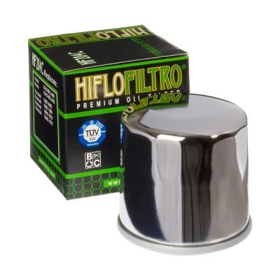 Filtro olio HIFLO FILTRO Cromato Triumph 900 2006 – 2020