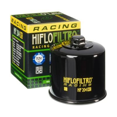 Filtro olio HIFLO FILTRO Racing Triumph 1200 2013 – 2020