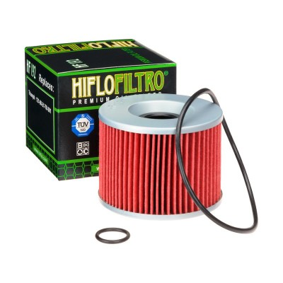 Filtro olio HIFLO FILTRO Triumph 900 1994 – 2003